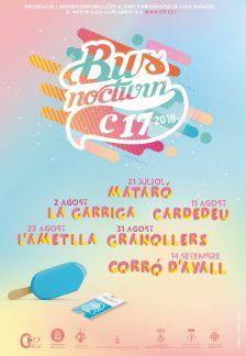 Bus Nocturn C17 2018